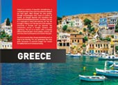 Greece Brochure