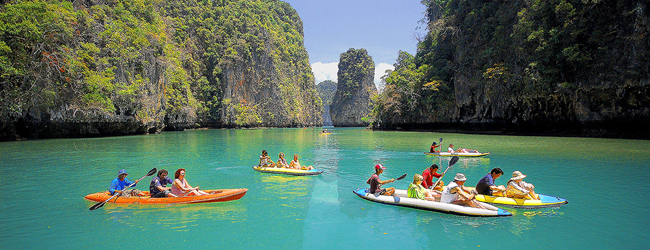 Singapore, Malaysia and Bangkok packages